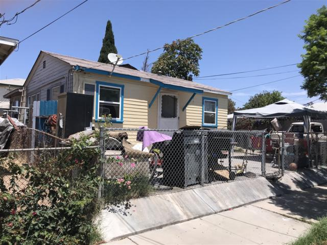 321 -25 W 14th St, San Diego, CA 91950 (#180043774) :: Keller Williams - Triolo Realty Group