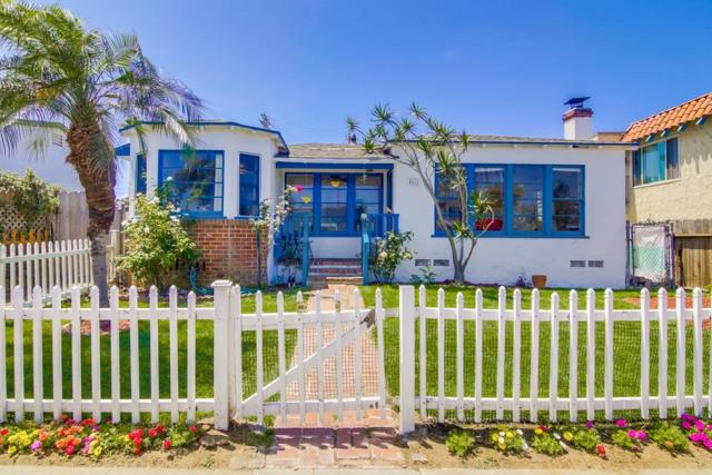 4811-13 Muir Ave, San Diego, CA 92107 (#180043787) :: Ascent Real Estate, Inc.
