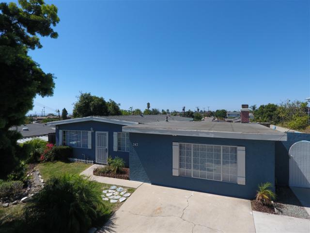 343 Inkopah St, Chula Vista, CA 91911 (#180043810) :: Kim Meeker Realty Group