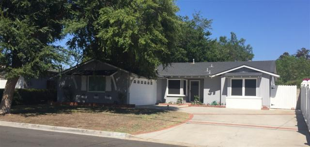 14057 Halper Rd, Poway, CA 92064 (#180043819) :: Keller Williams - Triolo Realty Group