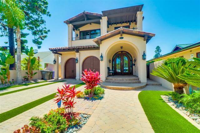 612 Glorietta Blvd, Coronado, CA 92118 (#180043845) :: Ascent Real Estate, Inc.
