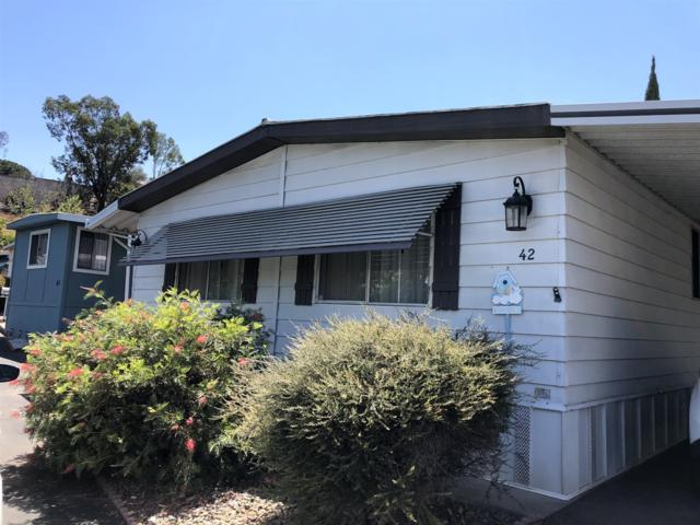 351 E Bradley Ave. #42, El Cajon, CA 92021 (#180043853) :: The Yarbrough Group
