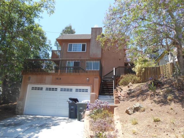 1618 Spring Valley, San Diego, CA 91977 (#180043854) :: Beachside Realty