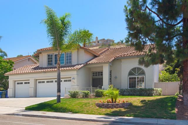 1592 Country Vistas Ln, Bonita, CA 91902 (#180043869) :: Keller Williams - Triolo Realty Group