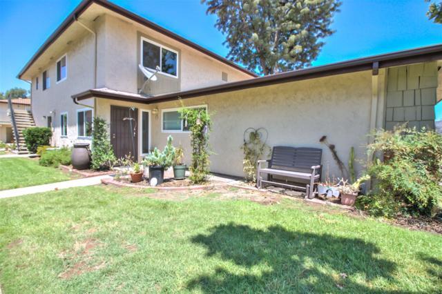 9860 Buena Vista Ave. #2, Santee, CA 92071 (#180043884) :: Beachside Realty