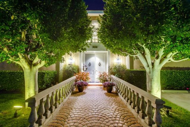 7458 Avenida De Palais, Carlsbad, CA 92009 (#180043889) :: The Yarbrough Group