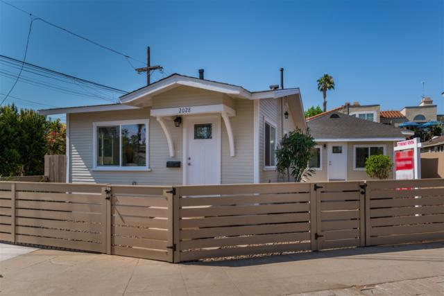 2028-2030 Mission Ave, San Diego, CA 92116 (#180043899) :: Kim Meeker Realty Group