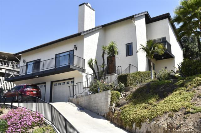3420 Lakeview Dr, Spring Valley, CA 91977 (#180043901) :: The Yarbrough Group