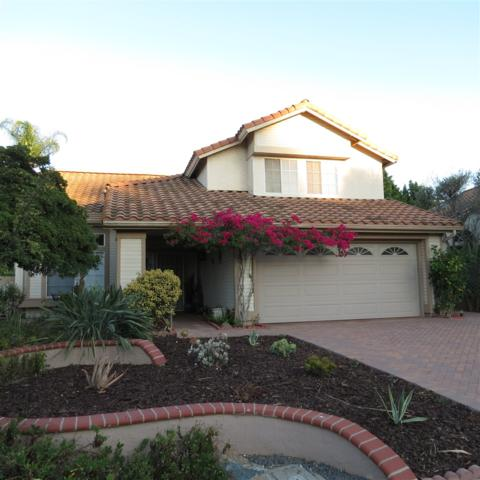 2014 Arborwood, Escondido, CA 92029 (#180043908) :: Keller Williams - Triolo Realty Group
