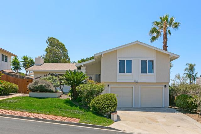2211 Zabyn St, Oceanside, CA 92054 (#180043911) :: Keller Williams - Triolo Realty Group
