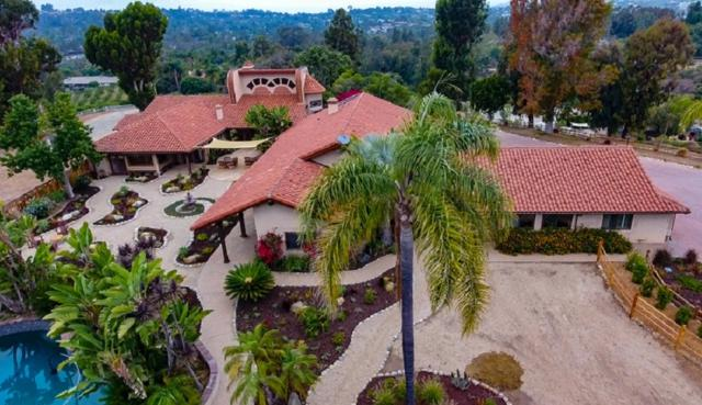3015 El Camino Del Norte, Rancho Santa Fe, CA 92067 (#180043915) :: Keller Williams - Triolo Realty Group
