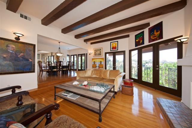 4334 Arcadia Drive, San Diego, CA 92103 (#180043916) :: Keller Williams - Triolo Realty Group