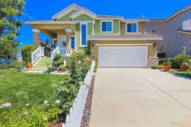 39310 Majestic Cir, Murrieta, CA 92563 (#180043938) :: Keller Williams - Triolo Realty Group