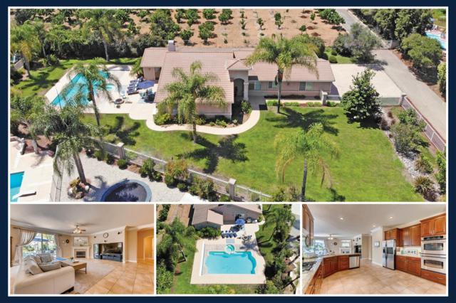 932 Richland Rd, San Marcos, CA 92069 (#180043945) :: Keller Williams - Triolo Realty Group