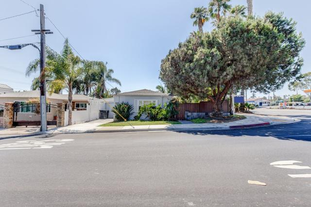 4344 Noyes St, San Diego, CA 92109 (#180043970) :: Keller Williams - Triolo Realty Group