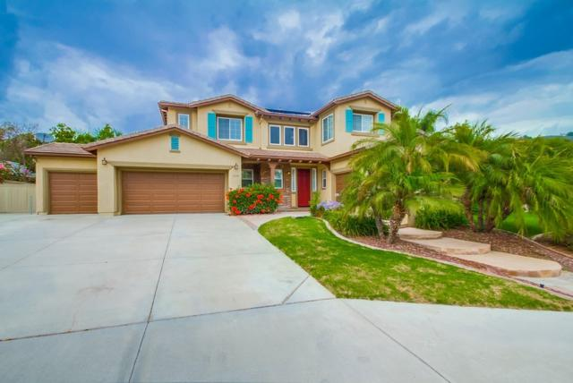 1139 Ariana, San Marcos, CA 92069 (#180043998) :: Keller Williams - Triolo Realty Group
