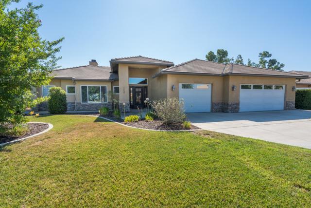 1260 Ledesma Lane, Ramona, CA 92065 (#180044005) :: Keller Williams - Triolo Realty Group