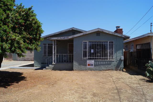 178 Carver Street, Chula Vista, CA 91911 (#180044008) :: The Yarbrough Group