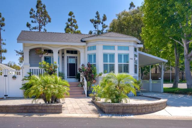 7340 San Bartolo St #227, Carlsbad, CA 92011 (#180044033) :: Keller Williams - Triolo Realty Group