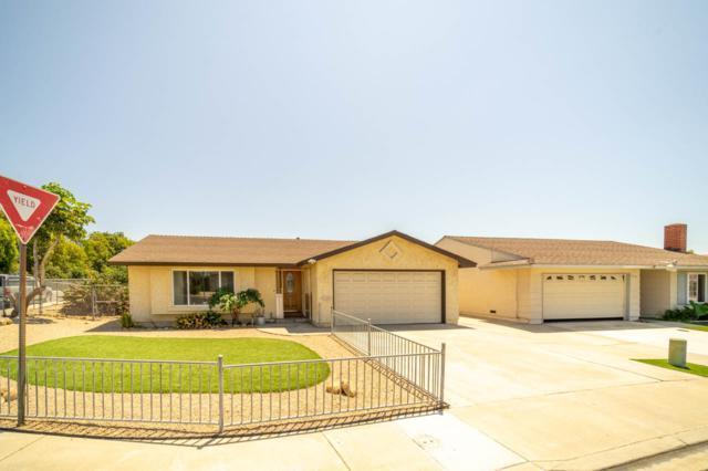4243 Powderhorn Dr., San Diego, CA 92154 (#180044063) :: Keller Williams - Triolo Realty Group
