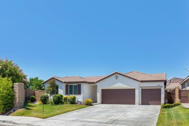 28351 Rocky Cove Dr., Menifee, CA 92585 (#180044072) :: Keller Williams - Triolo Realty Group