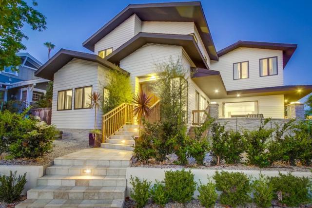 5545 Bellevue Ave, La Jolla, CA 92037 (#180044080) :: Keller Williams - Triolo Realty Group