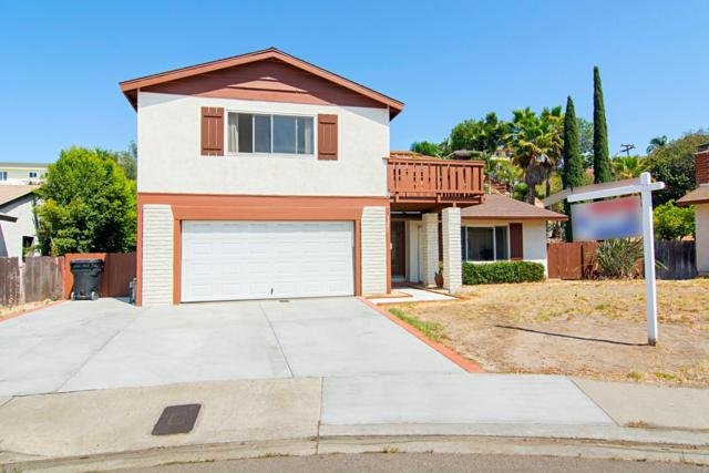 7241 Laura Ct., San Diego, CA 92120 (#180044082) :: The Yarbrough Group