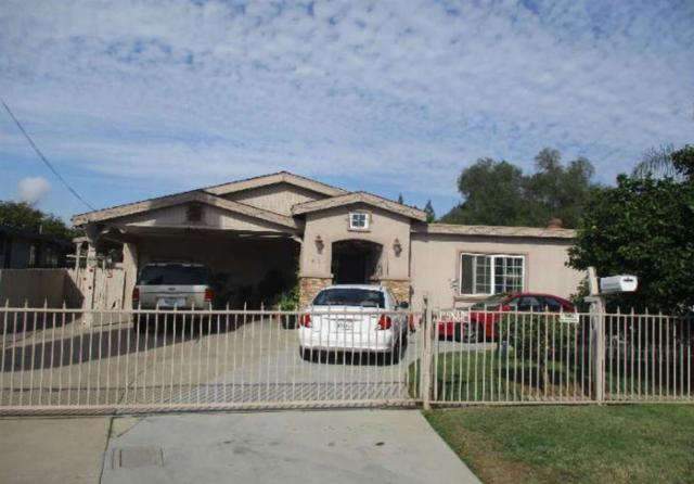 710 Elmwood Dr, Escondido, CA 92025 (#180044090) :: The Yarbrough Group