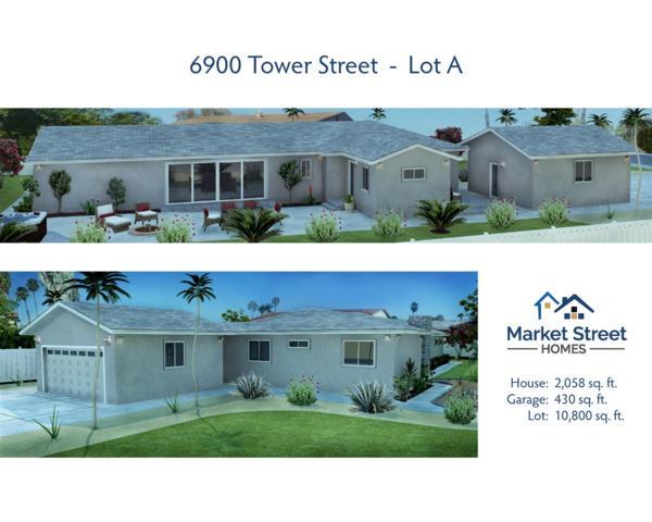 6900 Tower Street, La Mesa, CA 91942 (#180044091) :: The Yarbrough Group