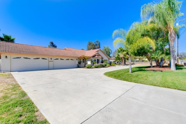 12327 Boulder View Dr, Poway, CA 92064 (#180044093) :: Beachside Realty