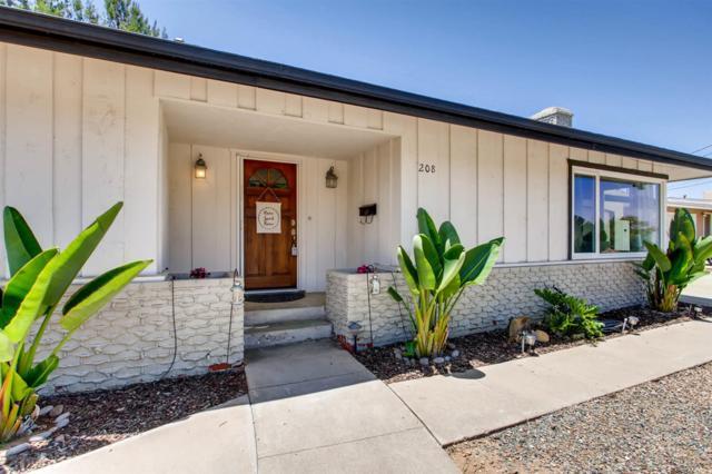 208 Cottonpatch Way, El Cajon, CA 92020 (#180044094) :: Keller Williams - Triolo Realty Group