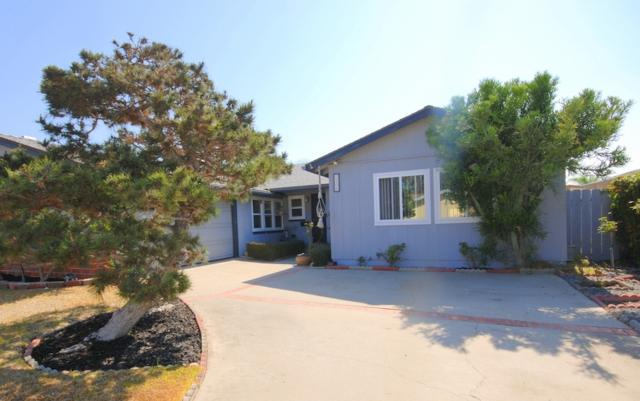 5855 Lamas St, San Diego, CA 92122 (#180044117) :: Heller The Home Seller