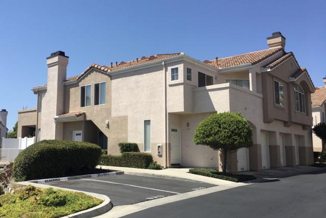 465 Belle Vista Dr #172, Chula Vista, CA 91910 (#180044124) :: Keller Williams - Triolo Realty Group