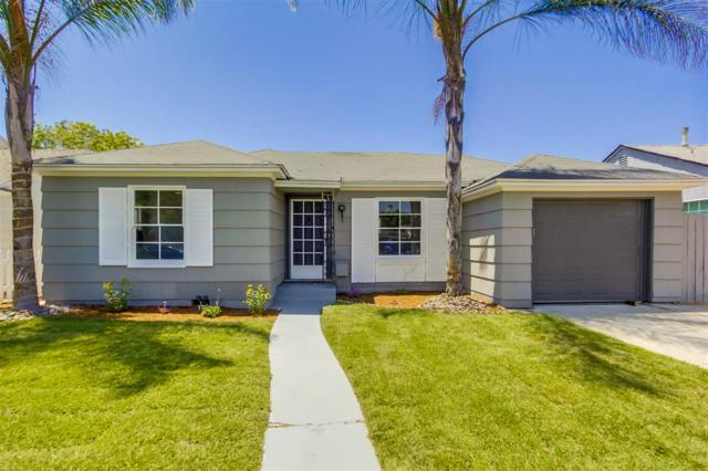 4680 Norma Dr, San Diego, CA 92115 (#180044127) :: The Yarbrough Group