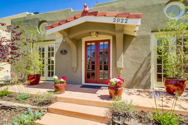 2022 Hickory, San Diego, CA 92103 (#180044137) :: Welcome to San Diego Real Estate