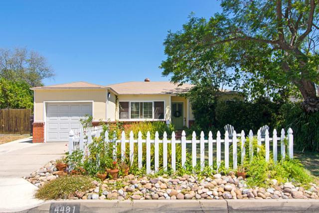 4481 Lowell Street, La Mesa, CA 91942 (#180044144) :: Neuman & Neuman Real Estate Inc.