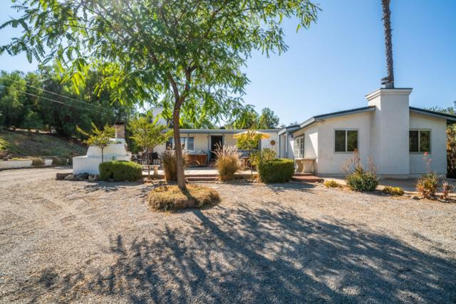 11064 Green Oaks Rd, Lakeside, CA 92040 (#180044155) :: The Yarbrough Group