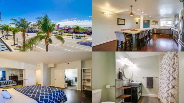 2828 University Ave #201, San Diego, CA 92104 (#180044175) :: Bob Kelly Team