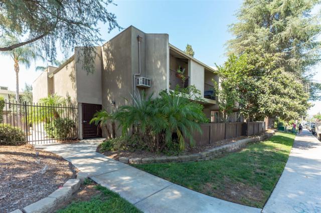 1045 Peach Ave #4, El Cajon, CA 92021 (#180044178) :: Whissel Realty