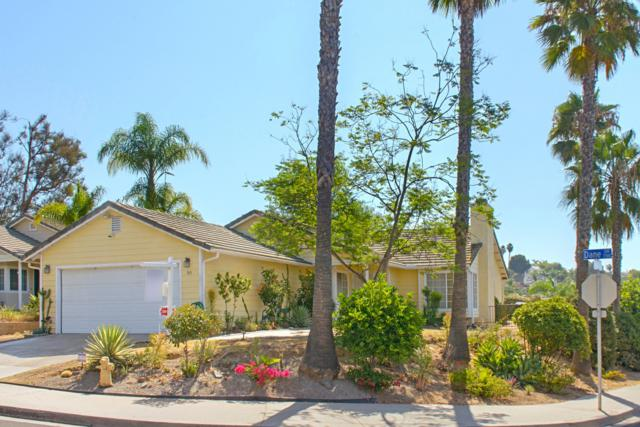 705 Dane Dr, San Marcos, CA 92069 (#180044181) :: The Yarbrough Group