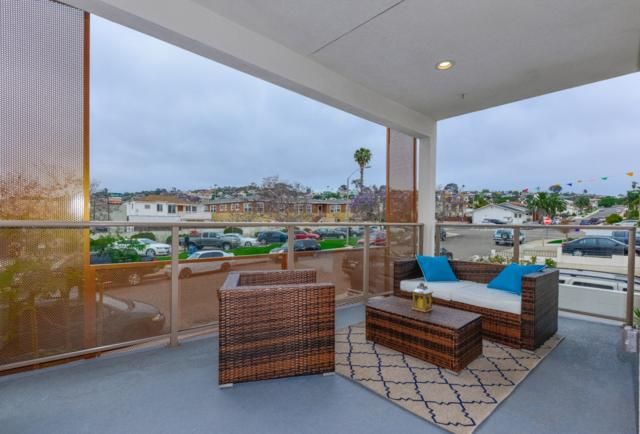 3025 Byron #205, San Diego, CA 92106 (#180044198) :: Welcome to San Diego Real Estate