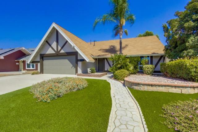 10015 Anja Pl, Lakeside, CA 92040 (#180044209) :: Keller Williams - Triolo Realty Group