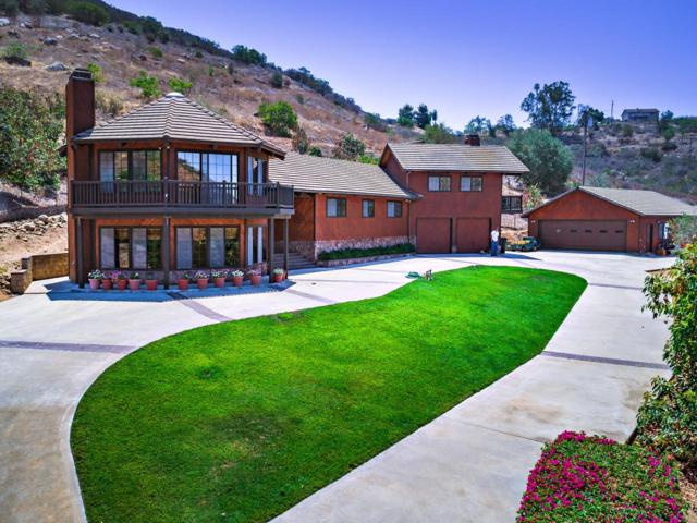 2063 Rainbow Glen Rd, Fallbrook, CA 92028 (#180044214) :: Kim Meeker Realty Group