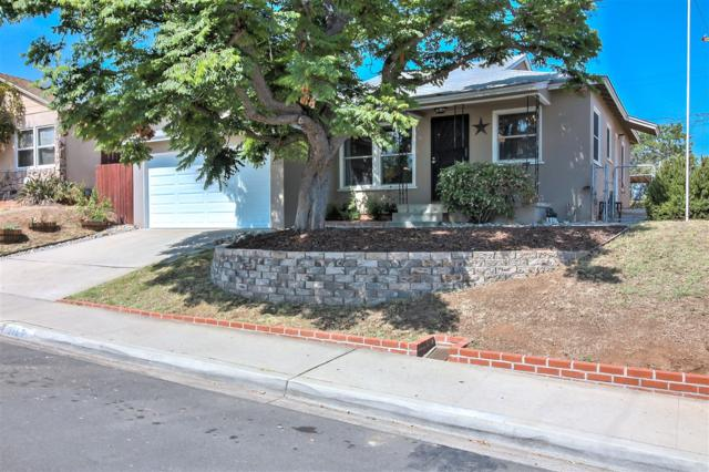 2160 39th St., San Diego, CA 92105 (#180044218) :: Keller Williams - Triolo Realty Group