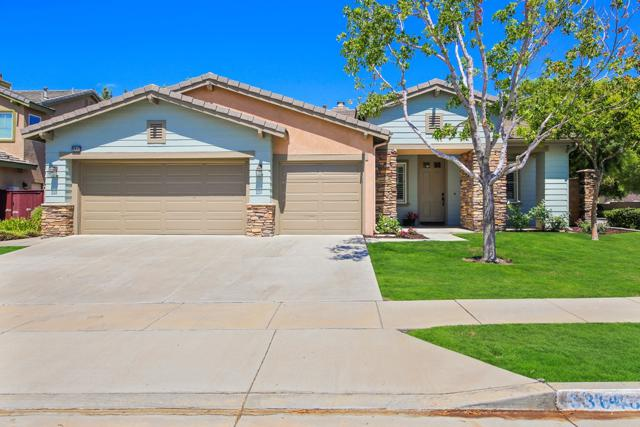 33648 Azalea Ln, Murrieta, CA 92563 (#180044226) :: Keller Williams - Triolo Realty Group