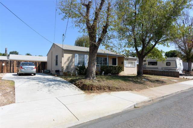 2516 Dryden Road, El Cajon, CA 92020 (#180044245) :: The Yarbrough Group