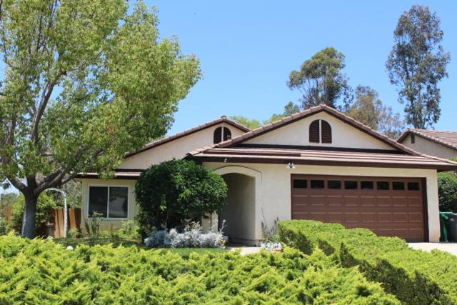 1904 Donahue Drive, El Cajon, CA 92019 (#180044246) :: Keller Williams - Triolo Realty Group