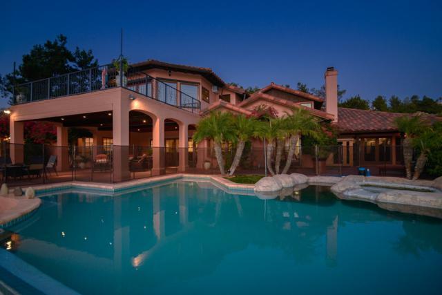 9802 Quail Canyon Road, El Cajon, CA 92021 (#180044252) :: Beachside Realty