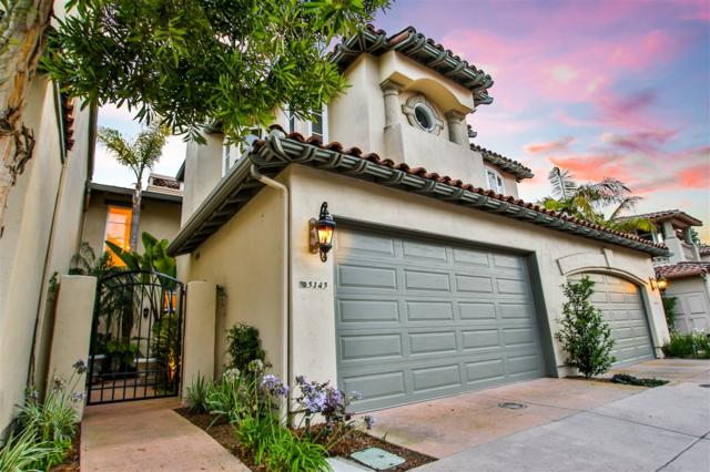 3143 Hamburg Square, La Jolla, CA 92037 (#180044258) :: Heller The Home Seller