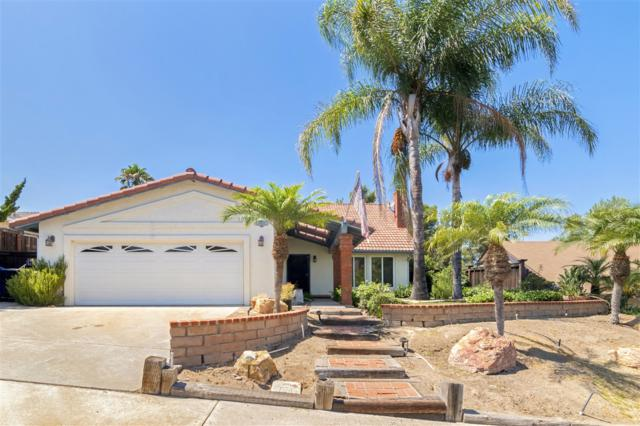11360 Paseo Albacete, San Diego, CA 92129 (#180044277) :: Heller The Home Seller